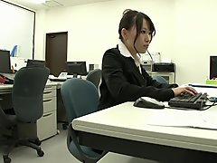Incredible Japanese slut in Exotic Amateur, Toys JAV scene