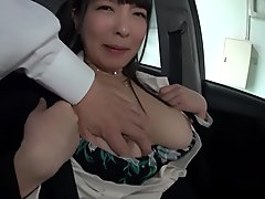 Japanese Big Tits Office Lady, Mashiro An 2