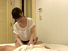 Incredible Japanese chick in Horny POV, HD JAV scene