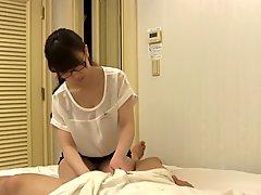Incredible Japanese chick in Horny POV, HD JAV scene