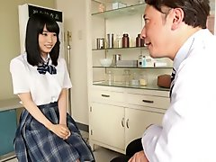 Amazing Japanese whore in Hottest HD JAV scene