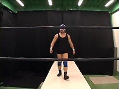 BPV04 japanese wrestling